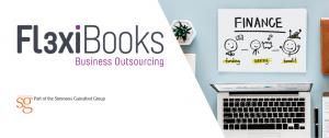Fl3xiBooks Bookkeeping