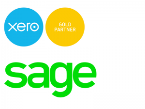 xero gold partner sage software